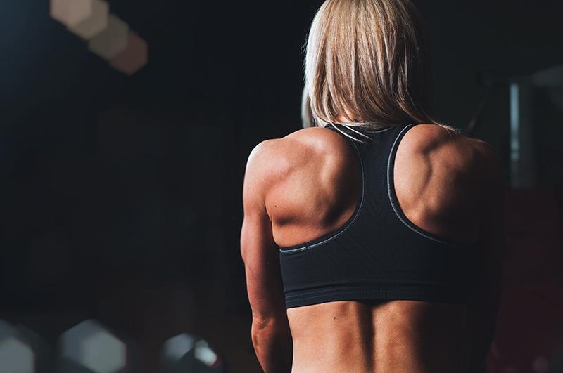 rutinas para espalda