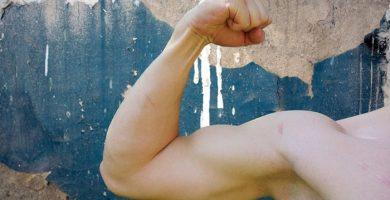 ejercicios para bíceps con mancuernas