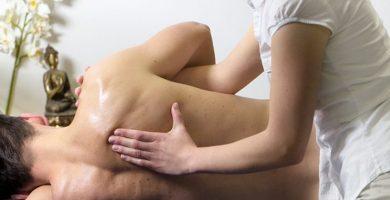 tipos de masaje y sus beneficios