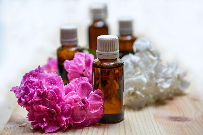 aceites para masajes reductores de abdomen