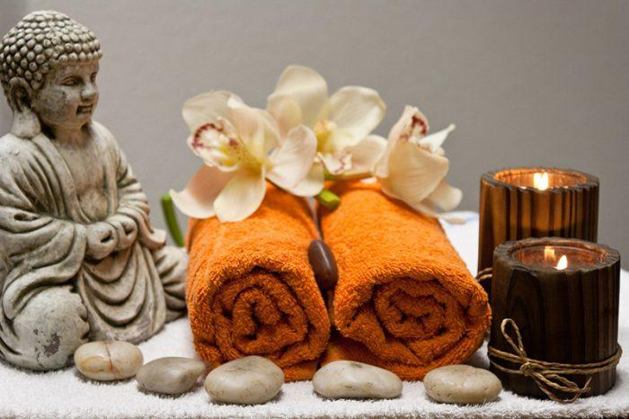 masajes de espalda