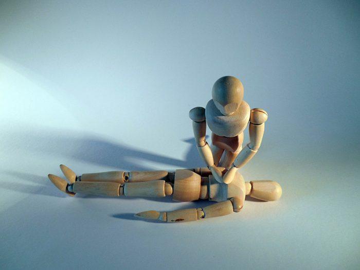 masajes relajantes en la espalda