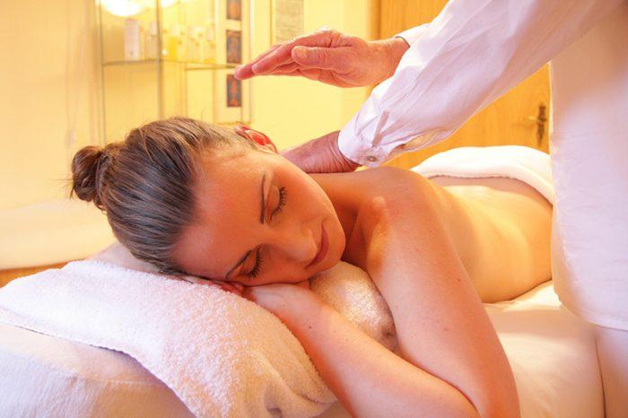 masajes para el dolor de espalda