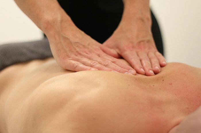 como hacer un masaje shiatsu
