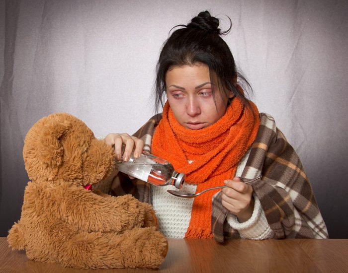evitar gripa