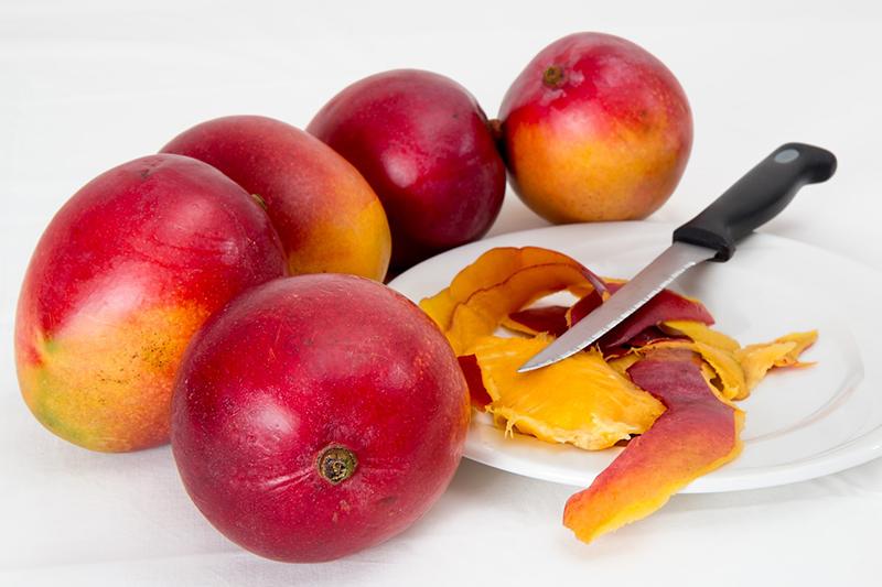 mangos para adelgazar