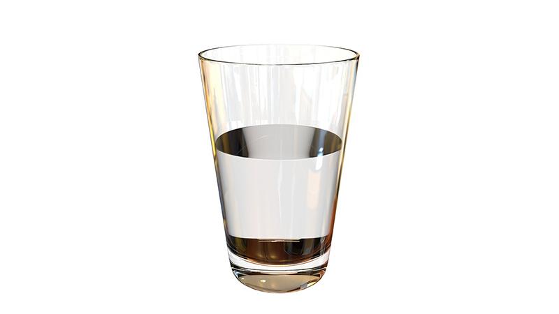 agua tibia para adelgazar