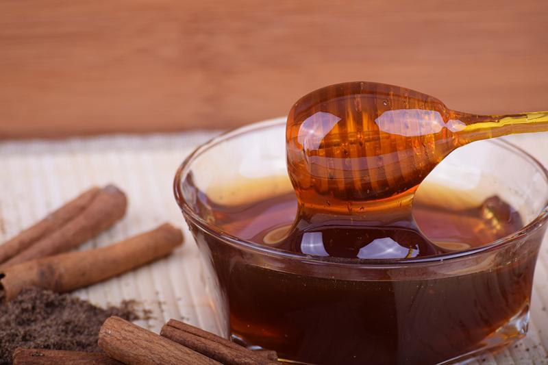 miel y canela para perder peso