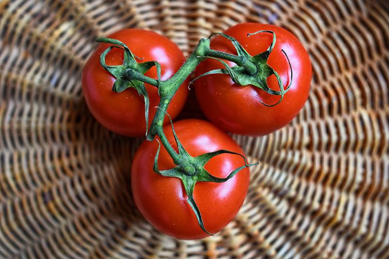 tomates remedios caseros para adelgazar