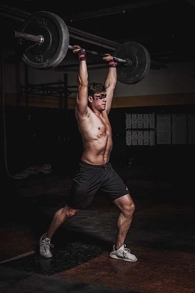 ejercicios para el trapecio