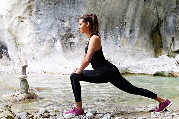 ejercicios para fortalecer los musculos de las piernas