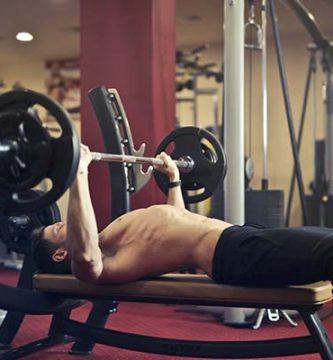 mejores ejercicios para pecho bajo