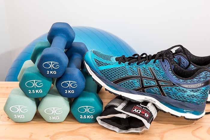 ejercicio para cuidar el cuerpo