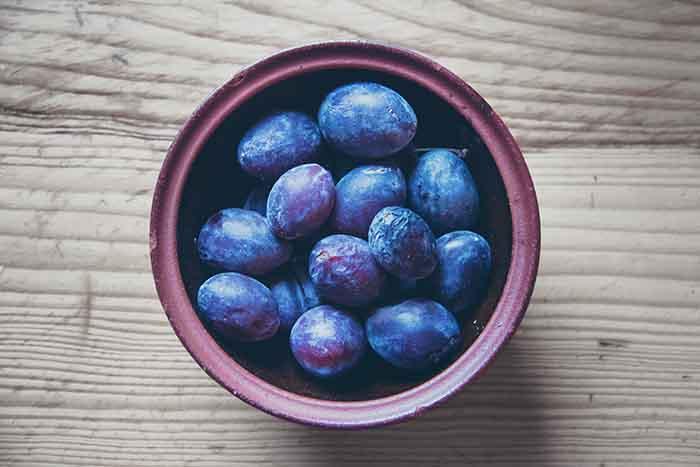 frutas para el corazon
