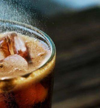 refrescos sin azúcar