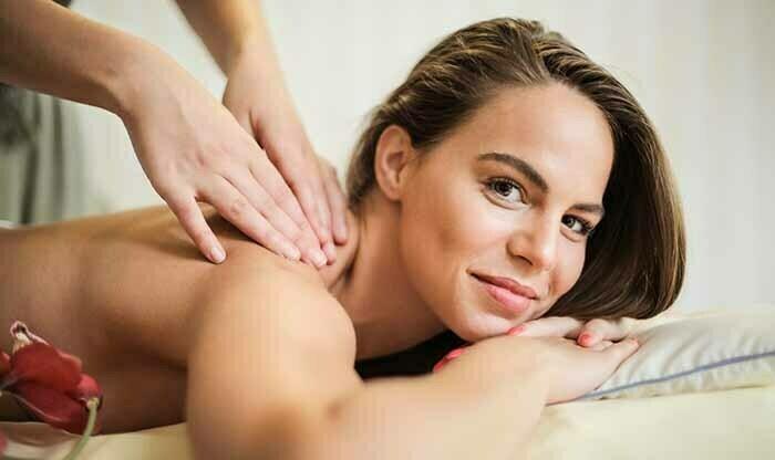 masajes para el cuello