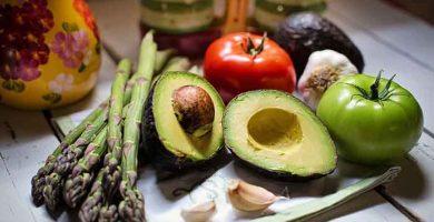 alimentos naturales para limpiar el colon