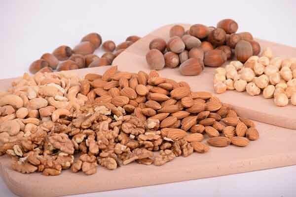 alimentos ricos en omega 9