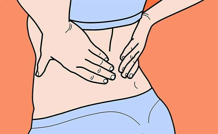 ejercicios para fortalecer la espalda lumbar