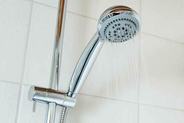 beneficios de ducharse