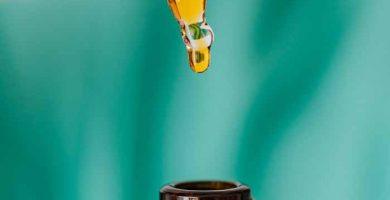 como usar el aceite de almendras en la piel