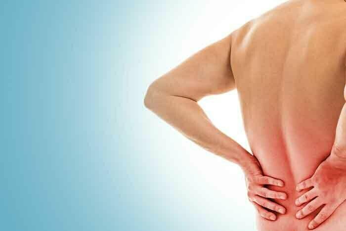 formas de tronar la espalda solo