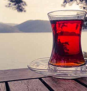 propiedades del té rojo para adelgazar